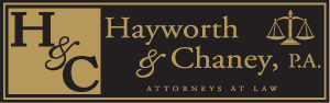 Hayworth & Chaney, P.A.