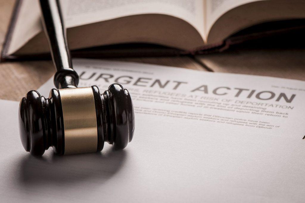 A class action lawsuit is pending.